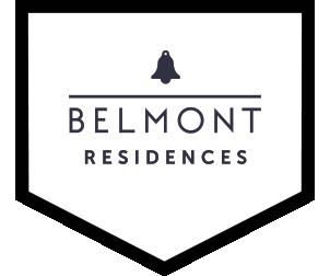Belmont - Logo