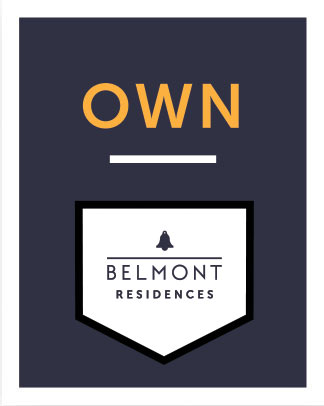 Own Banner - Belmont Residences